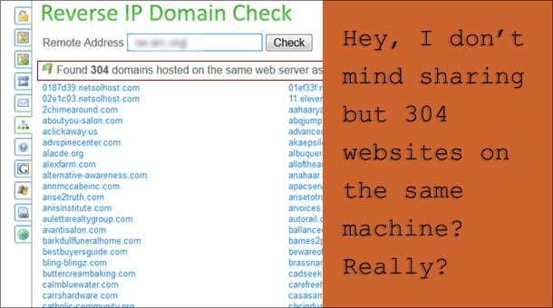 Warning: What You Don't Know About Web Hosting Can Hurt You